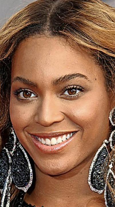 Beyoncé  | Foto: dpa