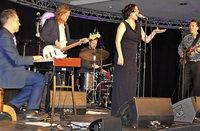 Jazz aus Berlin in Dogern