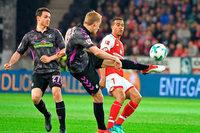 SC Freiburg verliert eminent wichtiges Spiel in Mainz mit 0:2