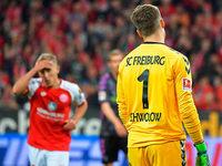 Fotos: SC Freiburg verliert in Mainz mit 0:2