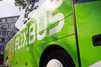 Ohne Umsteigen mit dem Flixbus bis nach München