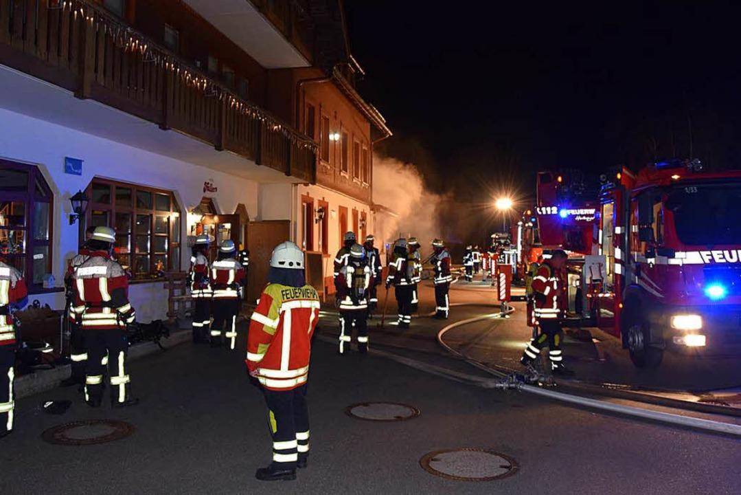 Sie wurde später in Freiburg gemeldet.  | Foto: kamera24
