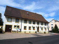 """Abschied vom Traditionswirtshaus """"Ochsen"""" in Warmbach"""