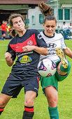 FC Hausen hält dem Druck stand