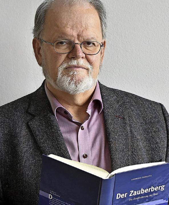 Frick Werner der literatur professor werner frick ist der neue chef beim studium