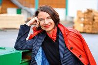 """Susanne Fritz' Auseinandersetzung mit der eigenen Kindheit: """"Wie kommt der Krieg ins Kind"""""""