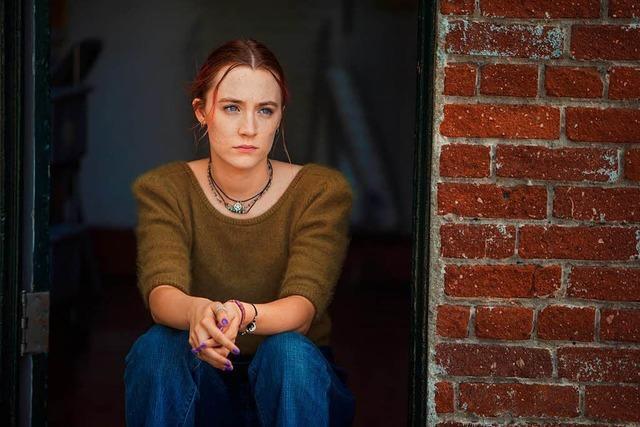 Greta Gerwigs weltweit umjubeltes und vielfach preisgekröntes Teenagerdrama