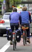 Nicht Leihräder, sondern Autos sind ein Ärgernis in Städten