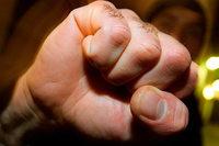 66-jähriger Radler niedergeschlagen