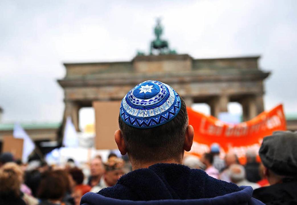Antisemitische Attacke gegen jungen Israeli im Prenzlauer Berg