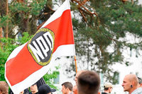 Bundesregierung will NPD von Parteienfinanzierung ausschließen