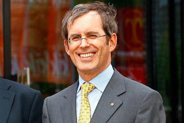 Christian Haub übernimmt ab sofort Leitung von Tengelmann
