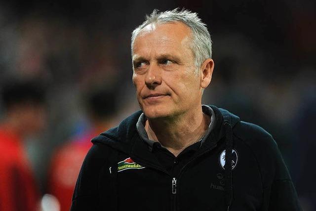 SC Freiburg akzeptiert Videobeweis, kritisiert aber Vorgehen des DFB