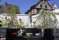 Erlesenes auf dem Markt der handwerklichen Künste in Gengenbach