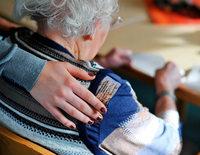 """""""Ein gutes Leben für Pflegebedürftige darf man nicht den Kassen oder dem Staat überlassen"""""""