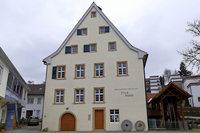 Adrian Mears - trombone in Müllheim