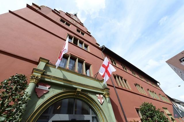 OB-Wahl in Freiburg: Am Wahlsonntag liefert die BZ Interviews, Informationen und einen Livestream