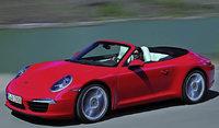 Auch Porsche im Visier
