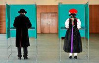 Wenn schon Wahlrechtsreform, dann bitte zwei Stimmen