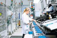 Wie Sensorbauer Sick 400 neue Stellen in Baden geschaffen hat