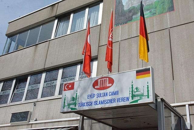 Freiheitsstrafen für Brandanschlag auf Moschee in Weil am Rhein