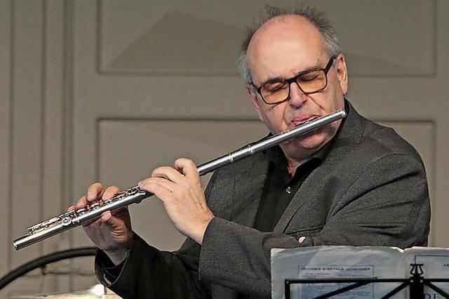 Das Offenburger Ensemble lässt Bartók grooven