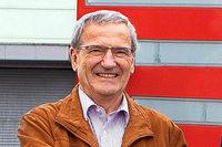 50 Jahre hat Richard Lay für Graf in Teningen gearbeitet.