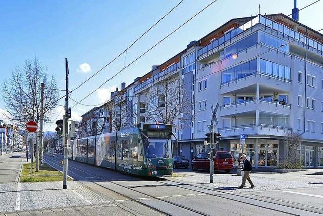 Wie wir leben wollen: Das Rieselfeld strahlt weit über Freiburg hinaus