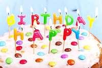 Wie Geburtstag feiern?