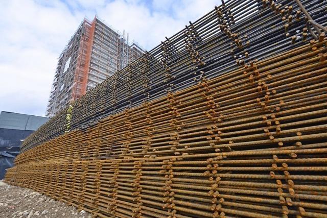Zwischen Bauboom und Umweltschutz: die Gemeinden im Südwesten