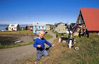 Günstiger nach Island