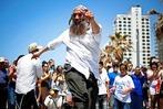Israel feiert 70 Jahre Staatsgründung