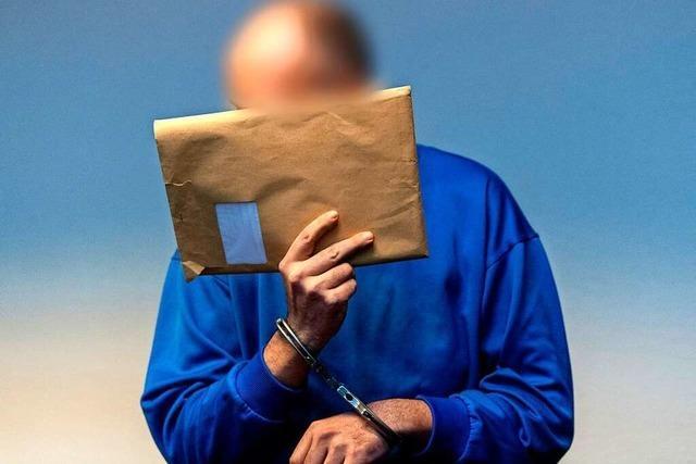 Staufener Missbrauchsfall: Markus K. zu 10 Jahren Haft und Sicherungsverwahrung verurteilt