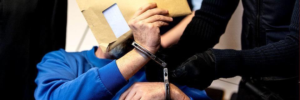Markus K. zu 10 Jahren Haft und Sicherungsverwahrung verurteilt