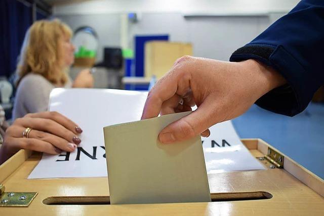 Meine Meinung: Wählen ab 16 ist super!