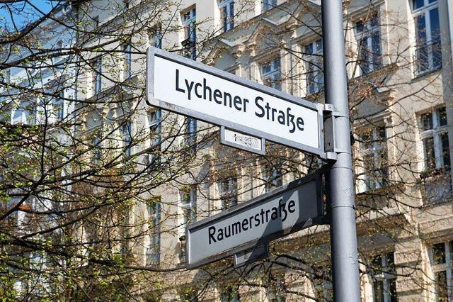 Antisemitischer Schläger stellt sich der Berliner Polizei