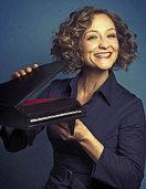 Musikalisches Kabarett mit Anne Folger