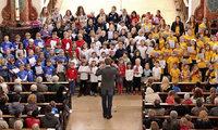 Das Pueri-Cantori Treffen der Erzdiözese Freiburg findet am Samstag in Bad Säckingen statt