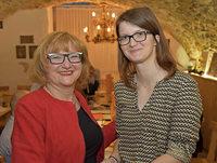 CDU-Ortsverband wird jünger und weiblicher