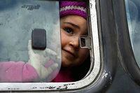 Fragen und Antworten zur Aufnahme der 10.200 Flüchtlinge