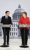 Macron pocht auf mehr Solidarität