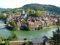 Kostenlose BZ-Wanderung rund um die Stadt Laufenburg am 19. Mai