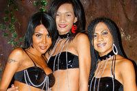 Thailändische Transsexuelle werden in Bordellen ausgebeutet