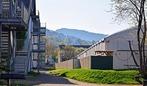 Fotos: Blick in das erste Wohnhaus der Freiburger LEA