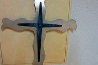 Warum das Kreuz im Kindergarten Wintersweiler abgehängt wurde