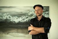 Kunstverein Schopfheim zeigt Malerei von David Stegmann