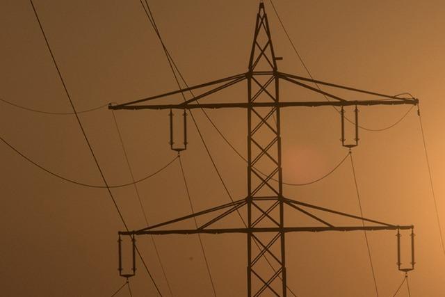 Zwei Stunden Stromausfall zwischen Kandel und Freiburg