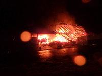 Staatsanwaltschaft stellt Ermittlungen im Gansinger Brandfall ein