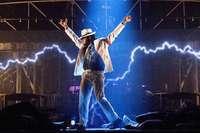 """Gewinne Freikarten für das die Show """"Thriller – Live"""" in Basel"""