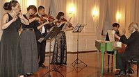 Meisterliche Musiker